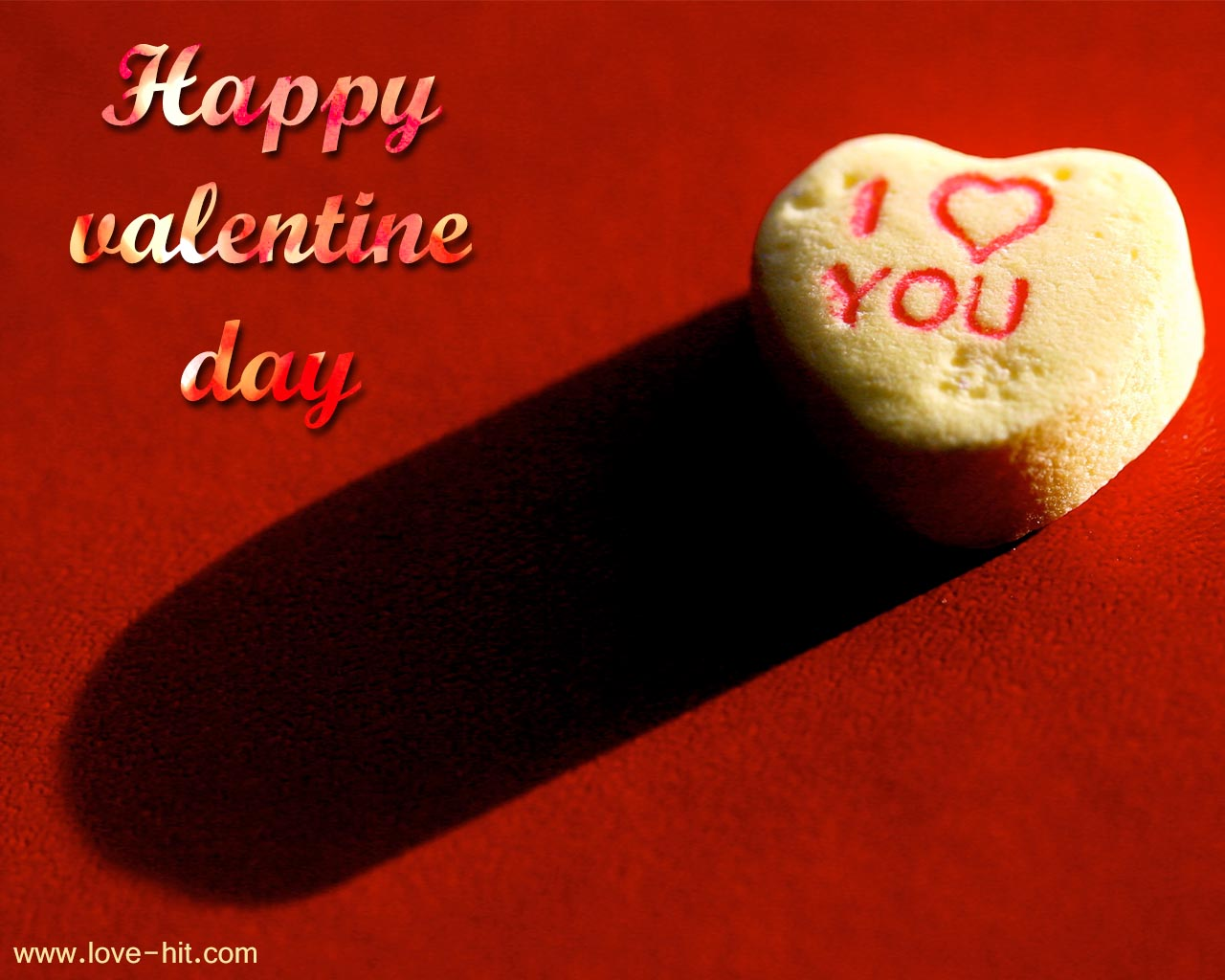 Happy Valentine Day 2015